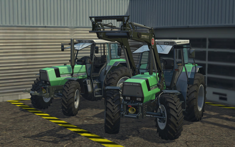 deutz-agrostar-6-31-6-61 for farming simulator 2015